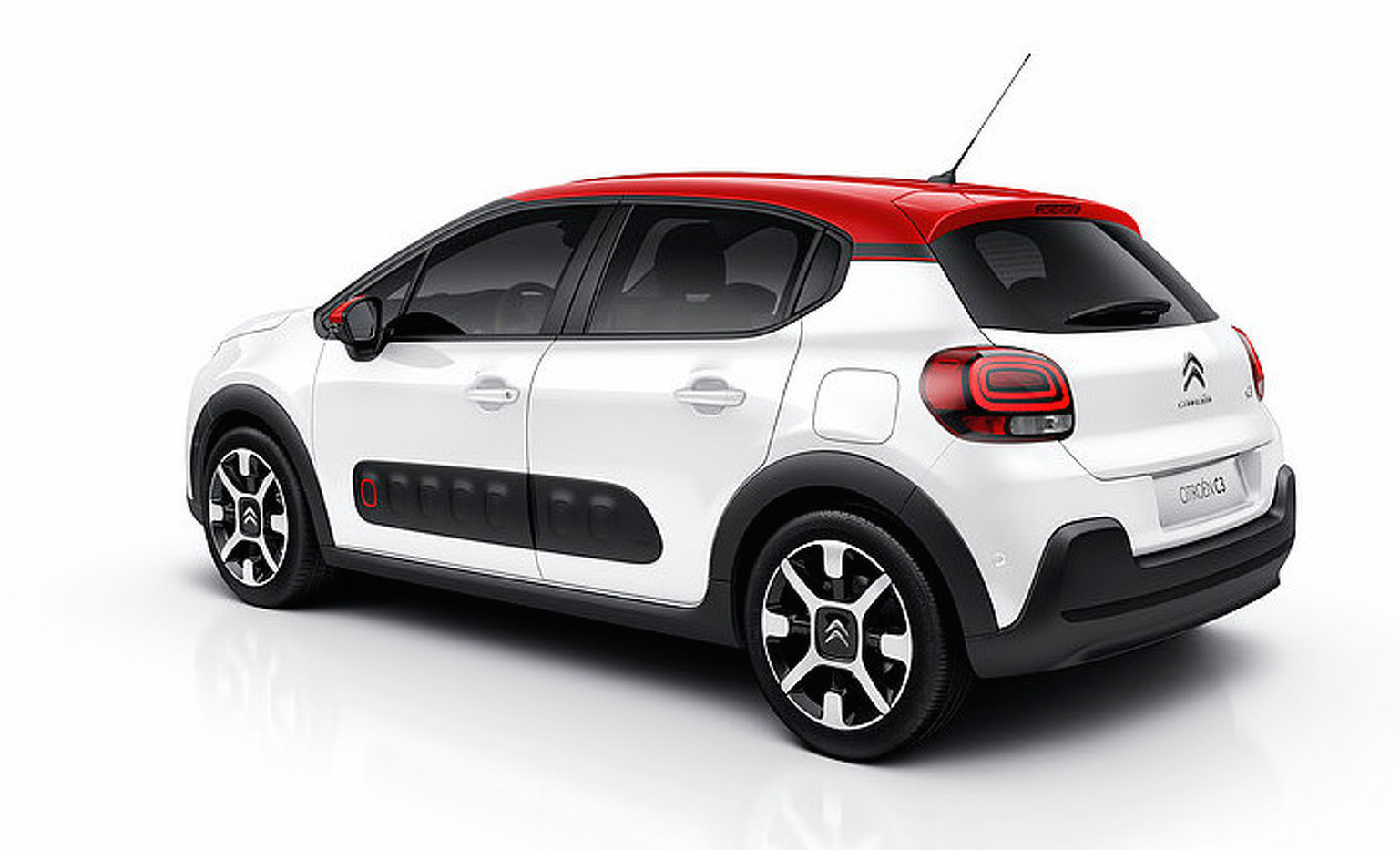 2017 citroen c3 revealed in leaked images performancedrive. Black Bedroom Furniture Sets. Home Design Ideas