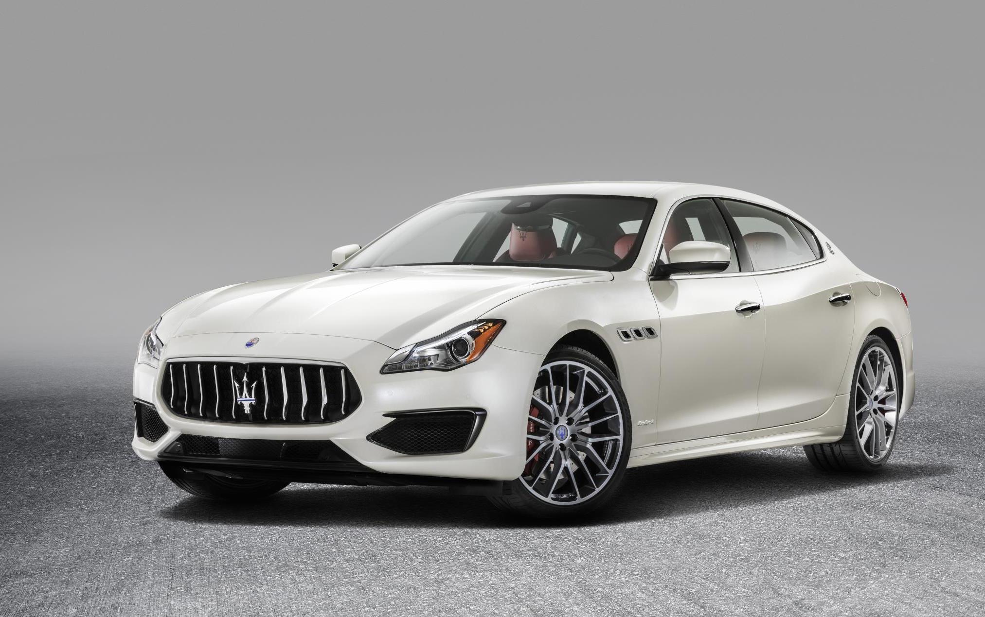 Maserati price australia 2017