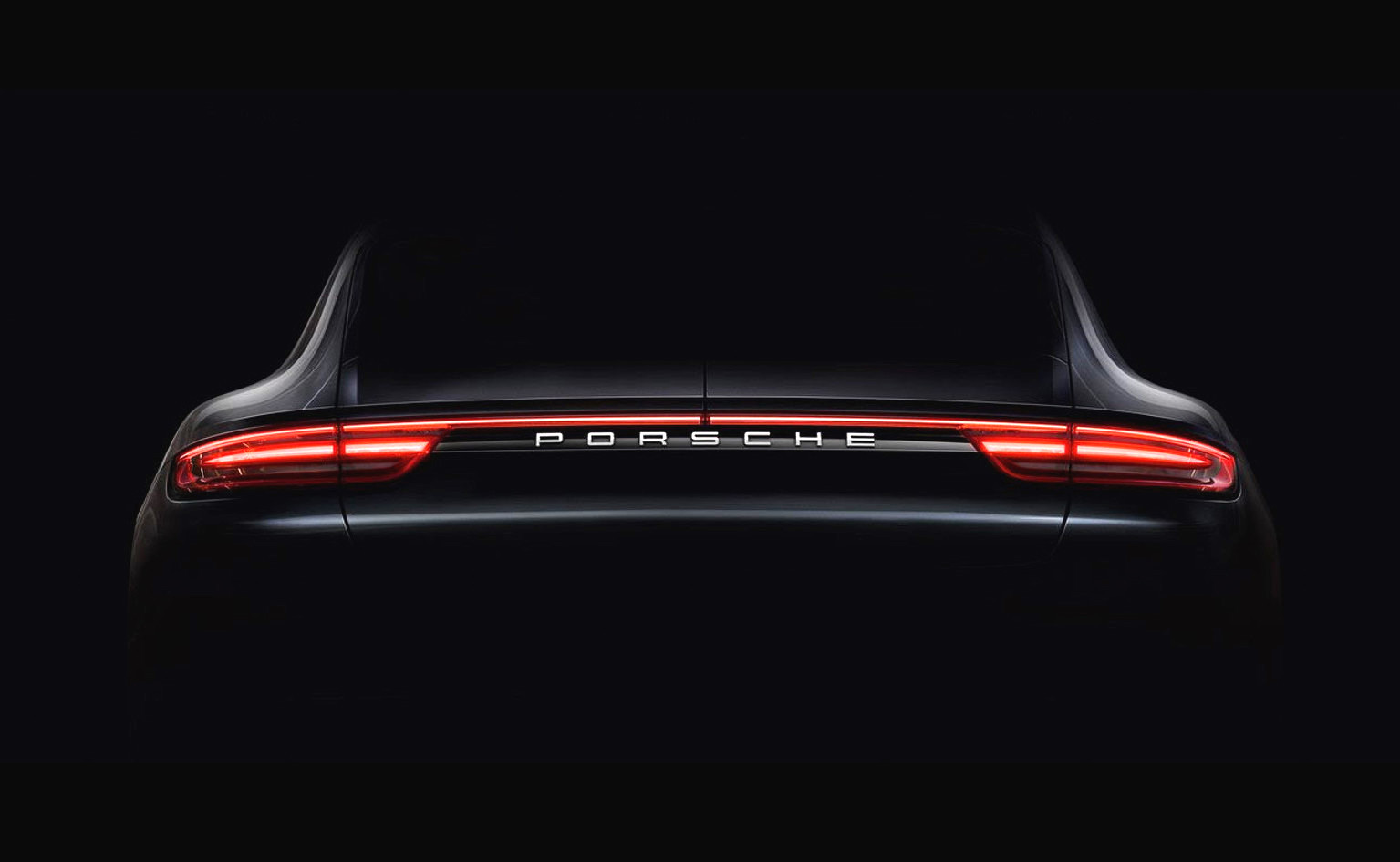All New 2017 Porsche Panamera Previewed For First Time Video Performancedrive