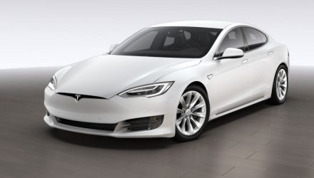 Tesla Model S 60 entry variant on sale in Australia from $100,800