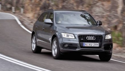 New Audi Q5 to be offered with fully electric powertrain – report