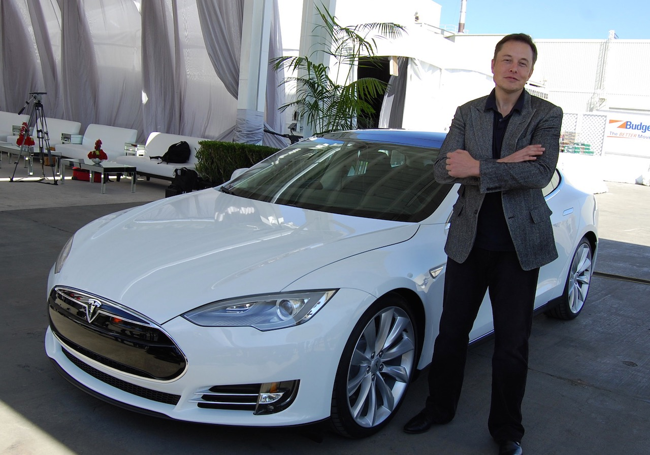Elon Musk Says Apple Car Is A Quot Missed Opportunity Quot Performancedrive