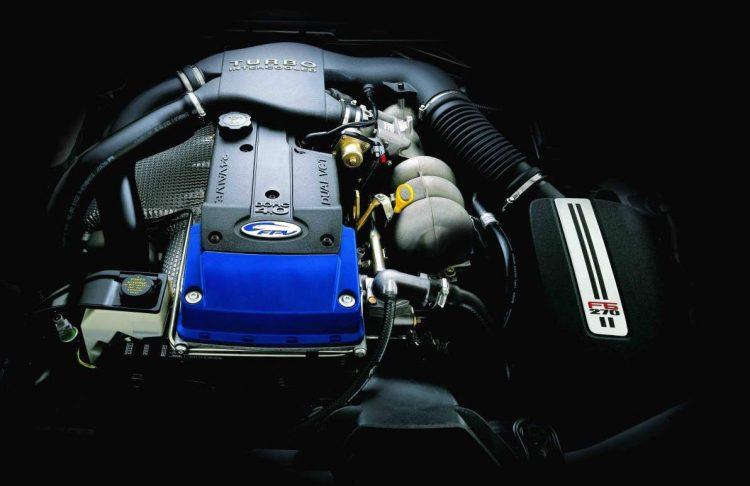 Ford Falcon F6 engine