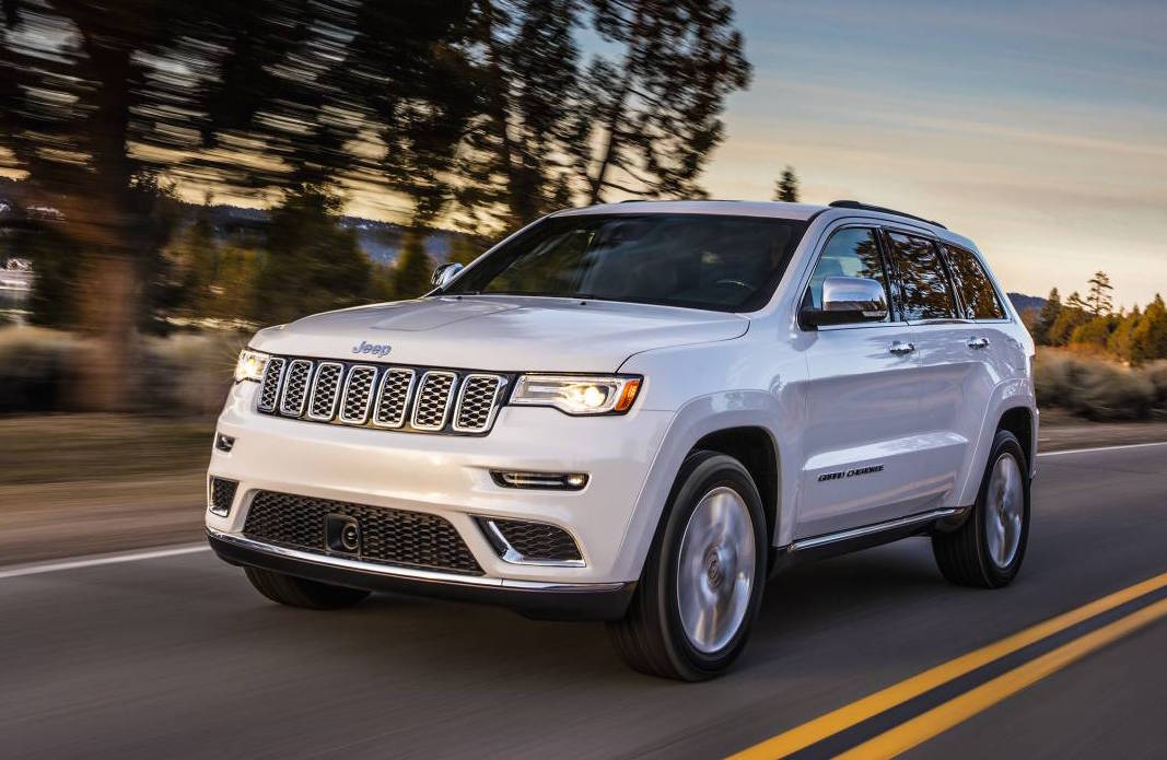 jeep grand cherokee kills star trek actor recall affects. Cars Review. Best American Auto & Cars Review