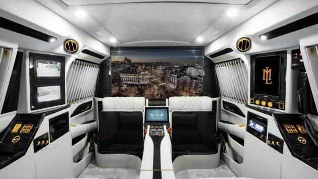 Lexani Motorcars