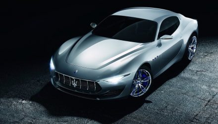 Fiat Chrysler considering Tesla rival, fully electric Maserati?