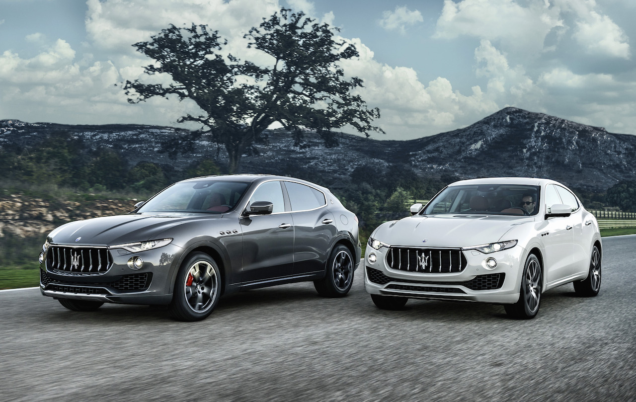 maserati levante on sale in australia from 139 990 performancedrive. Black Bedroom Furniture Sets. Home Design Ideas