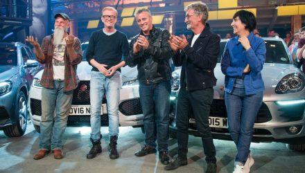 New Top Gear (season 23) off to a bad start, Chris Evans moved back