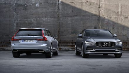 Polestar announces upgrades for new Volvo S90 & V90