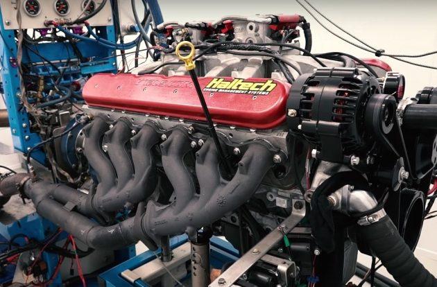 V12 LS1