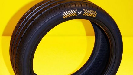 Dubai-based Z Tyre creates $600,000 set of tyres, breaks record