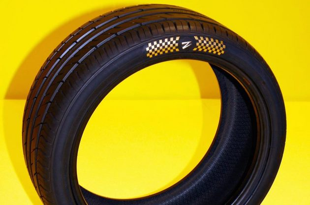 Z Tyre-most expensive