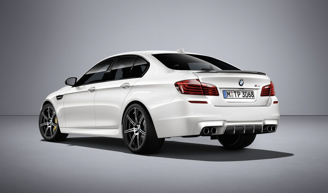 bmw m5 competition edition revealed with 441kw performancedrive. Black Bedroom Furniture Sets. Home Design Ideas