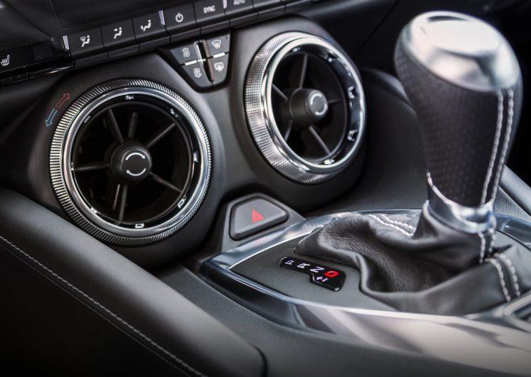 2016 Chevrolet Camaro-auto