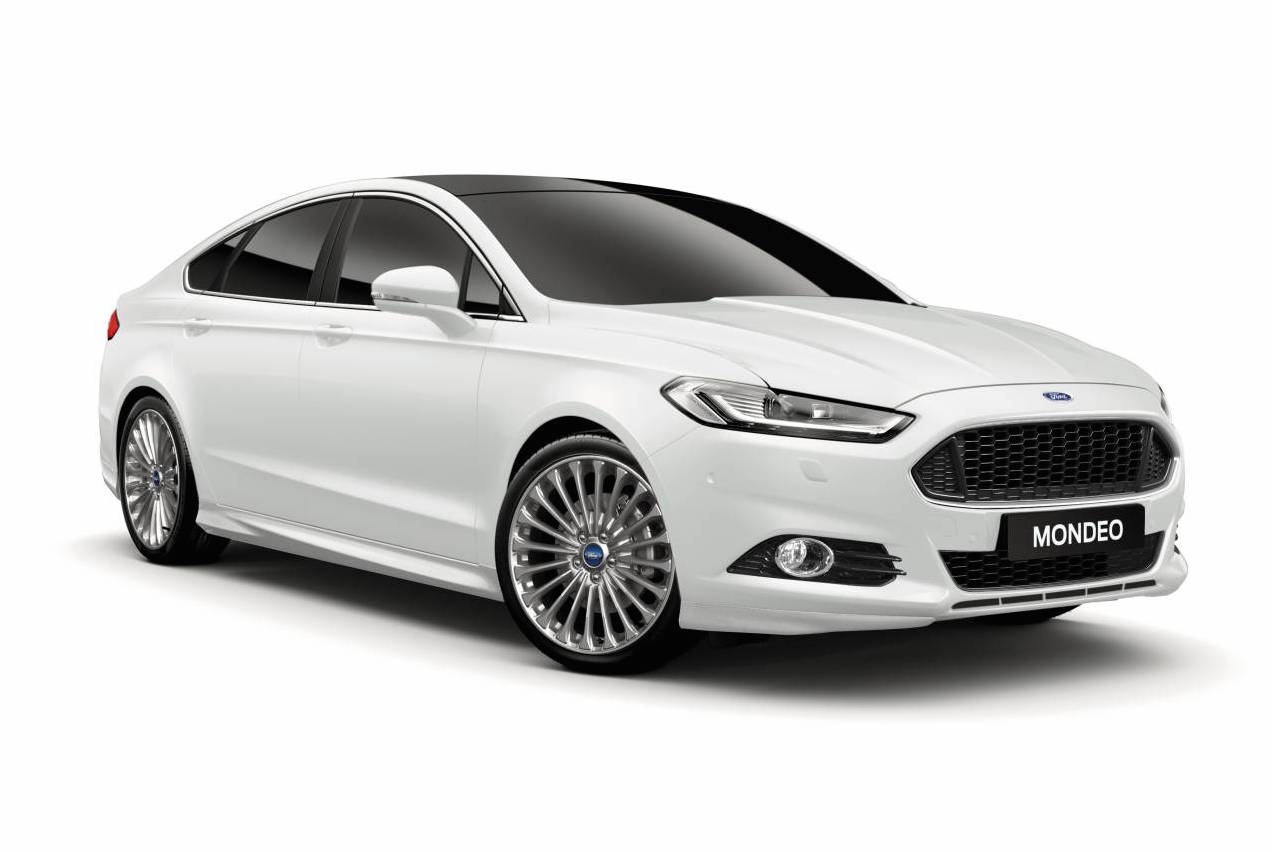 2016 ford mondeo update on sale in australia gets sync 3 performancedrive. Black Bedroom Furniture Sets. Home Design Ideas