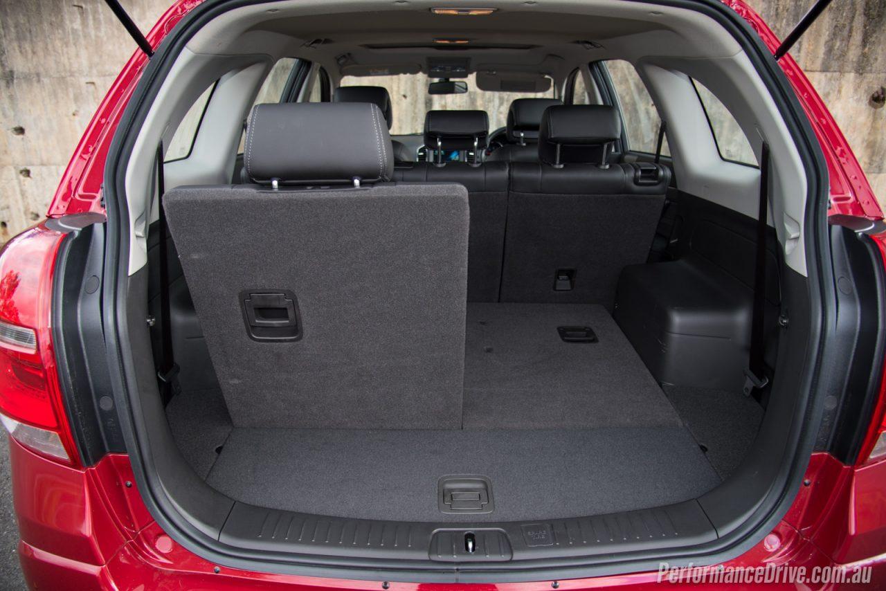 2016 Holden Captiva Diesel Review Video Performancedrive