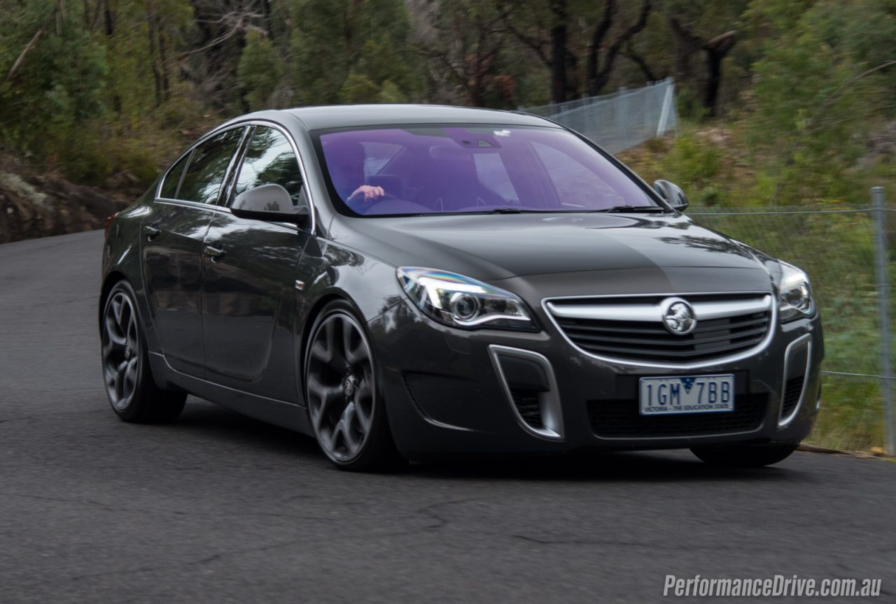 2016 holden insignia vxr opel insignia opc review. Black Bedroom Furniture Sets. Home Design Ideas