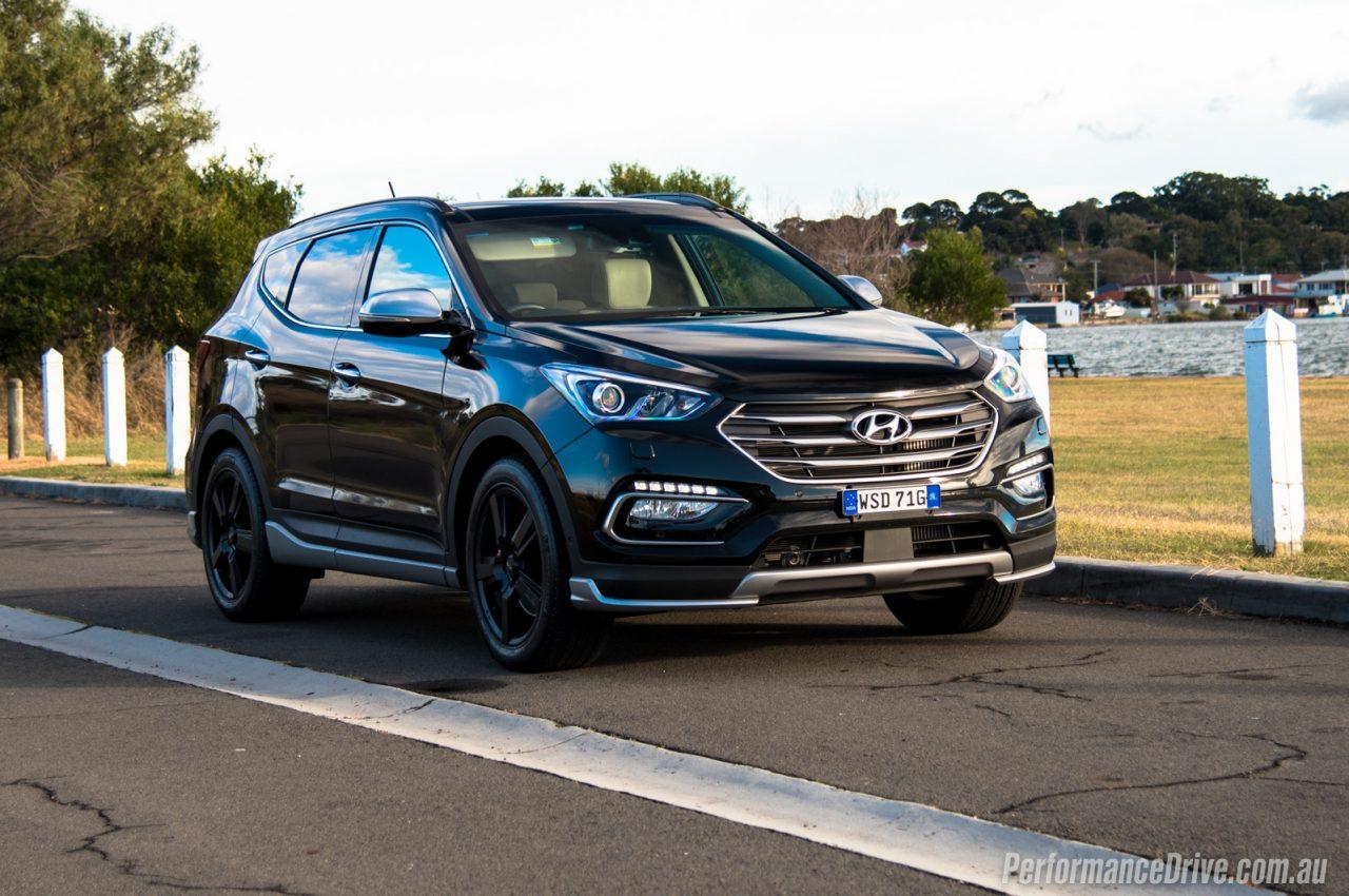 cars automatic lease a in canada xl santa hyundai fe suv