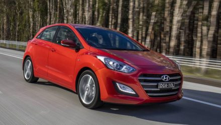 Sporty 2016 Hyundai i30 SR Series II announced for Australia