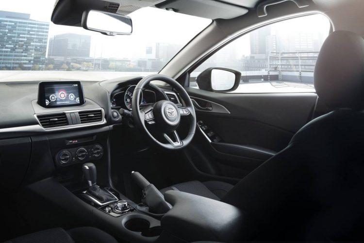 2016 Mazda3 Maxx-interior