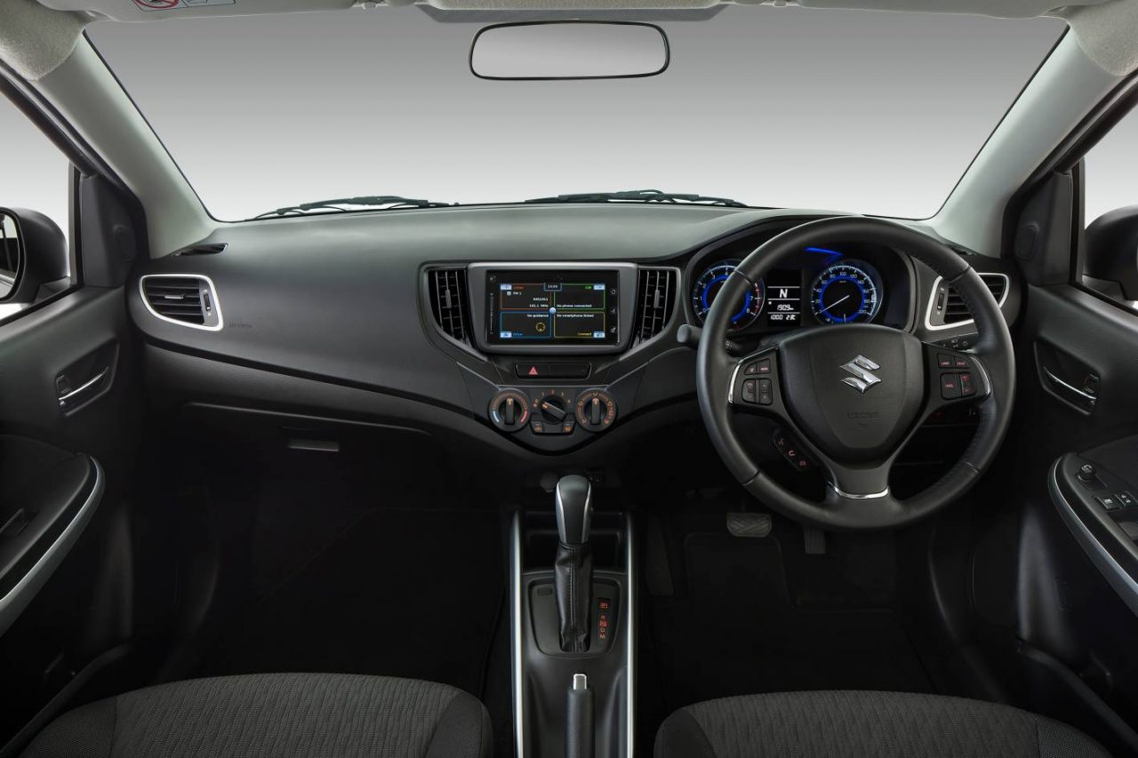 2016 Suzuki Baleno On Sale In Australia New Turbo Option
