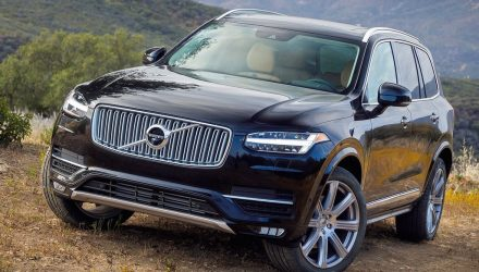 Volvo posts decent sales increase for first half, profits up 6.7%