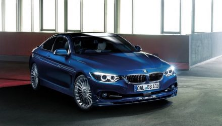 BMW Alpina confirmed for Australia, B3 & B4 Bi-Turbo first to arrive