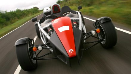 Next Ariel Atom could get hybrid tech from Honda – report