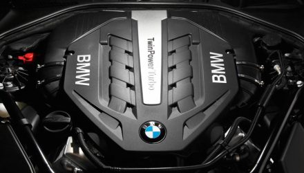 Jaguar Land Rover to adopt BMW V8 engines – report