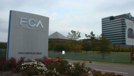 Fiat Chrysler under FBI investigation for faking US sales figures
