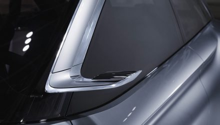 Japanese legislature approves mirrorless cars