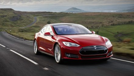 Tesla will soon reveal 'top secret master plan, part 2'