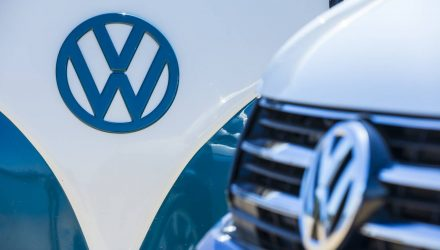 Volkswagen allocates another US$2.4 billion to dieselgate