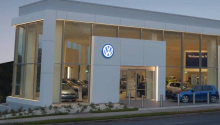 Volkswagen dealers in the US worst hit by dieselgate