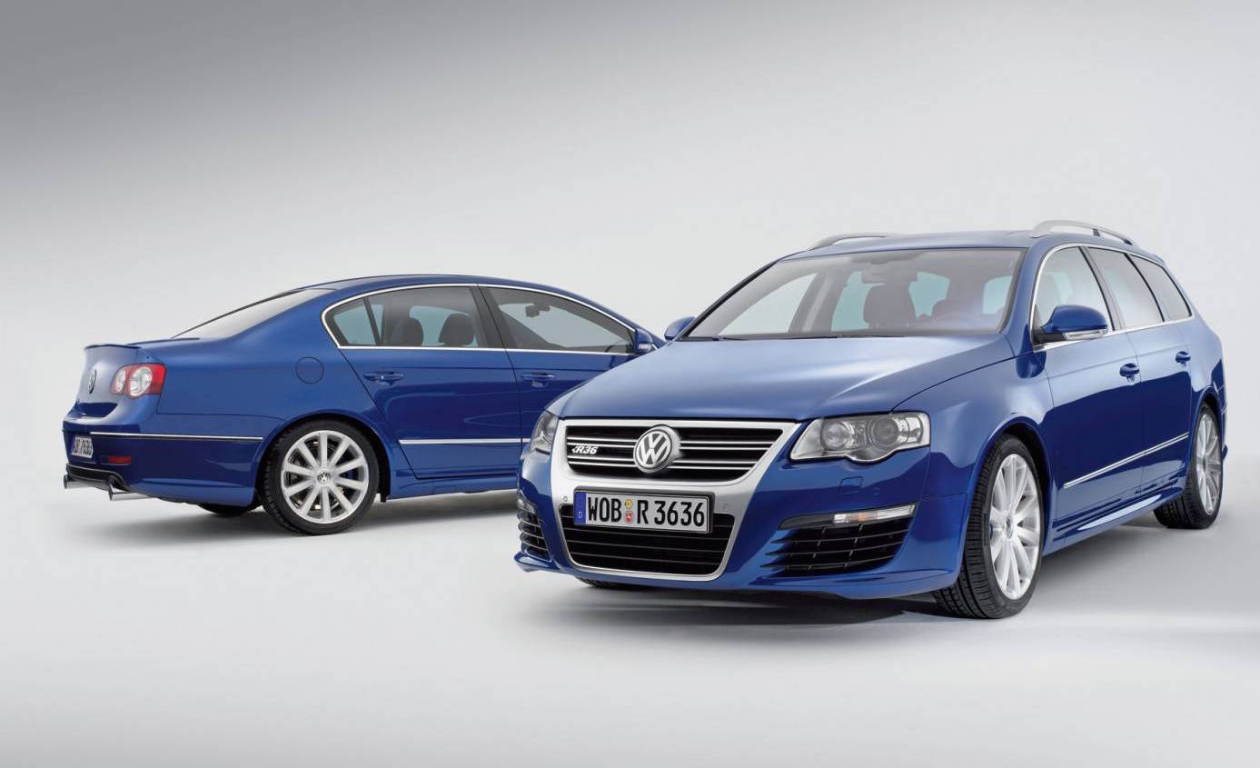 volkswagen planning new 39 r36 39 passat with 206tsi engine performancedrive. Black Bedroom Furniture Sets. Home Design Ideas