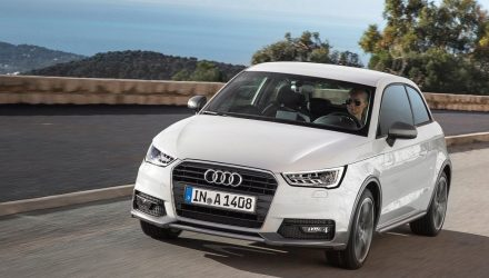 Next Audi A1 to go more premium, adopt MQB platform – report