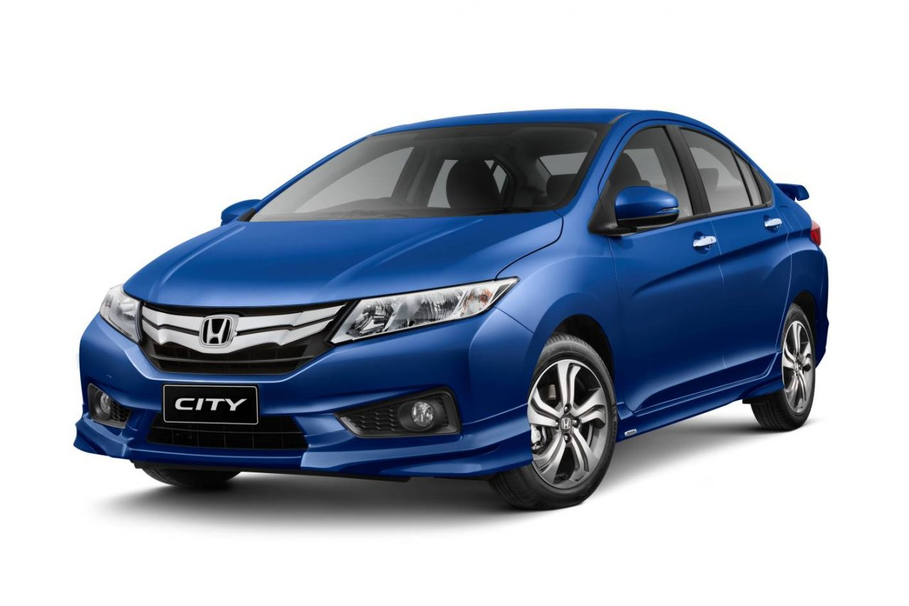 Honda City Amp Hr V Limited Editions Announced For Australia