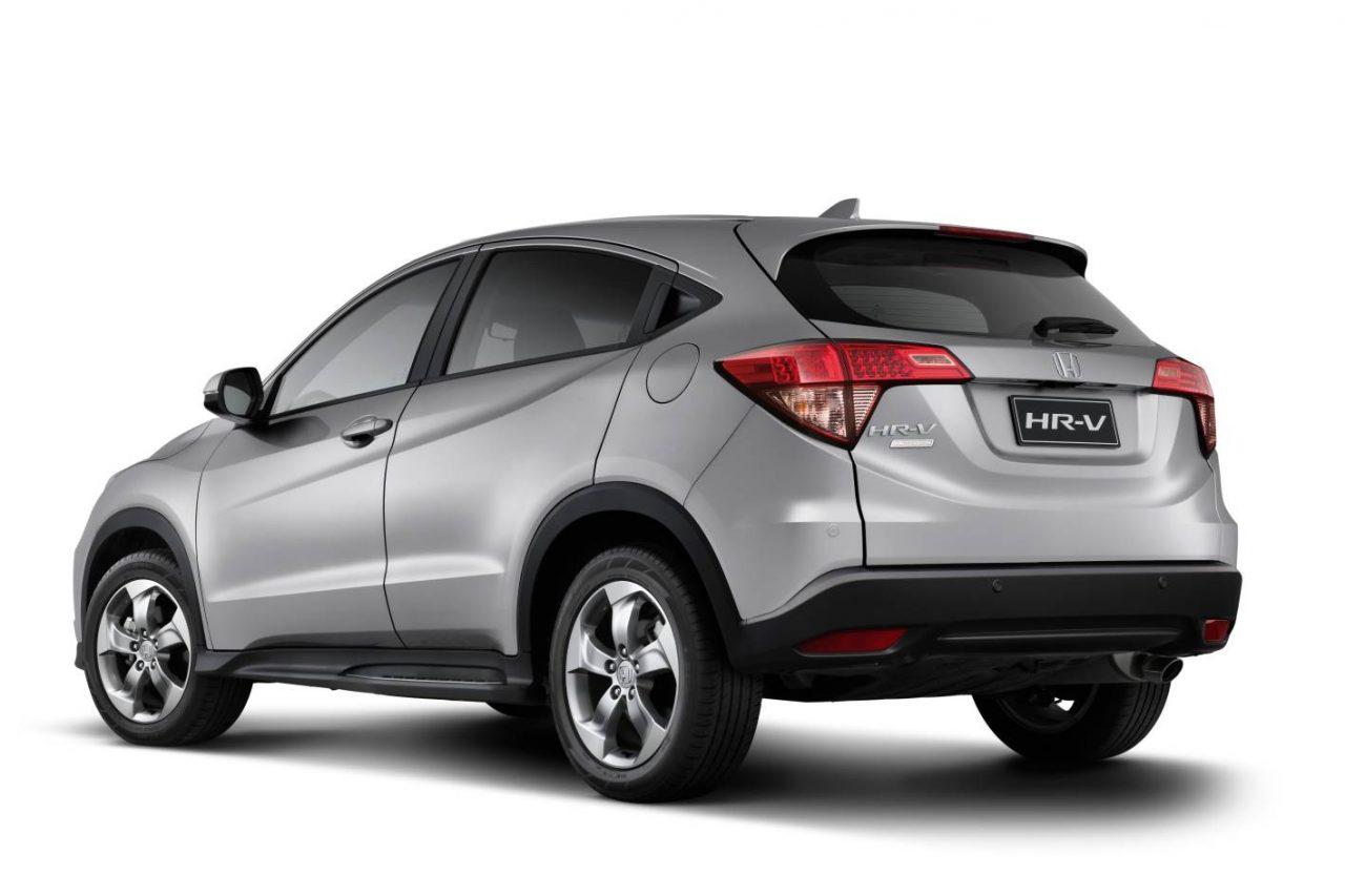 2015 Honda Accord For Sale >> Honda City & HR-V Limited Editions announced for Australia | PerformanceDrive