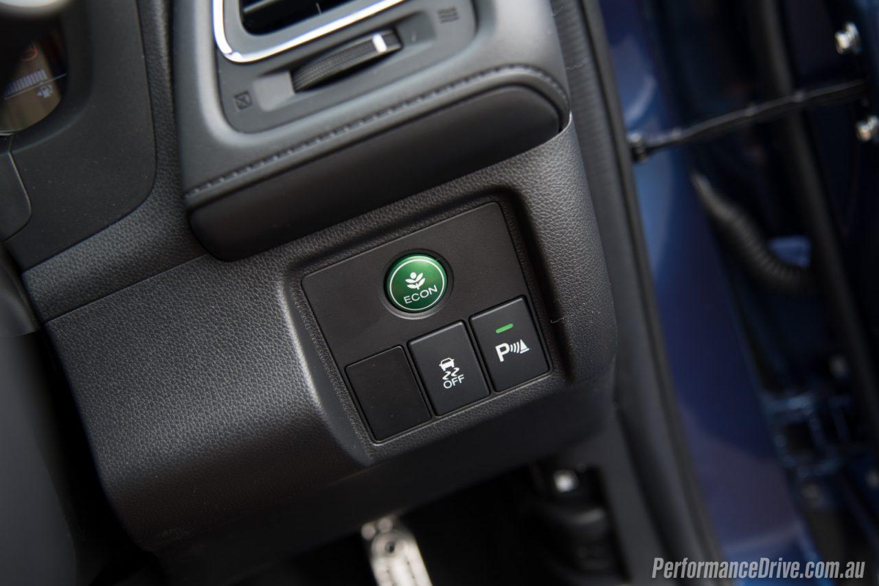 2016 honda hrv manual transmission