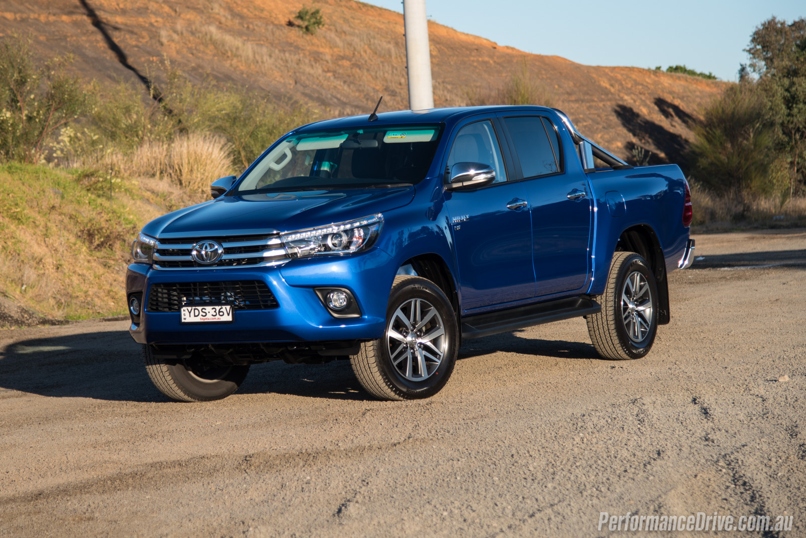 toyota hilux in american autos post. Black Bedroom Furniture Sets. Home Design Ideas