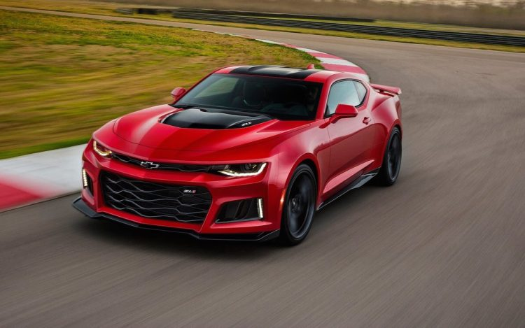 2017 chevrolet camaro zl1 performance specs confirmed. Black Bedroom Furniture Sets. Home Design Ideas