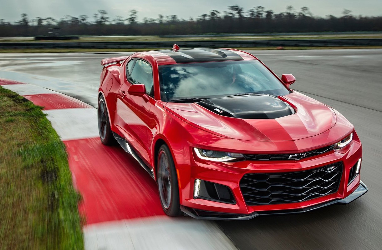 2017 chevrolet camaro zl1 final outputs leaked. Black Bedroom Furniture Sets. Home Design Ideas