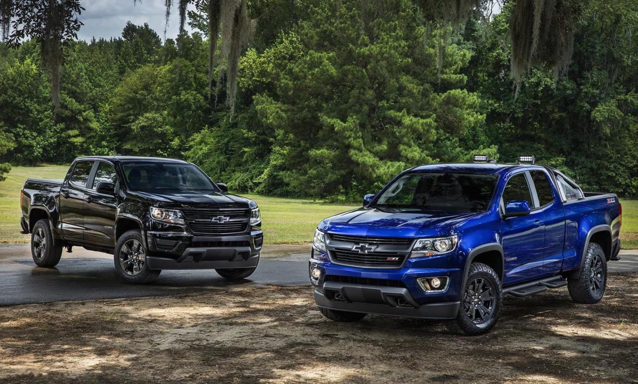 ... 2016 Chevy Silverado Special Ops Edition. on new chevy colorado 2016