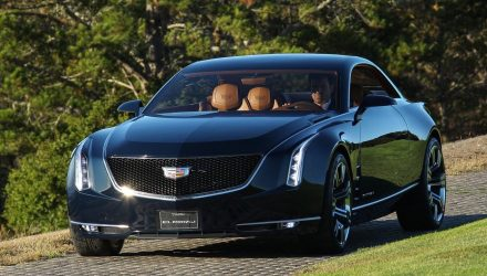 Cadillac boss confirms future plans in comment rant