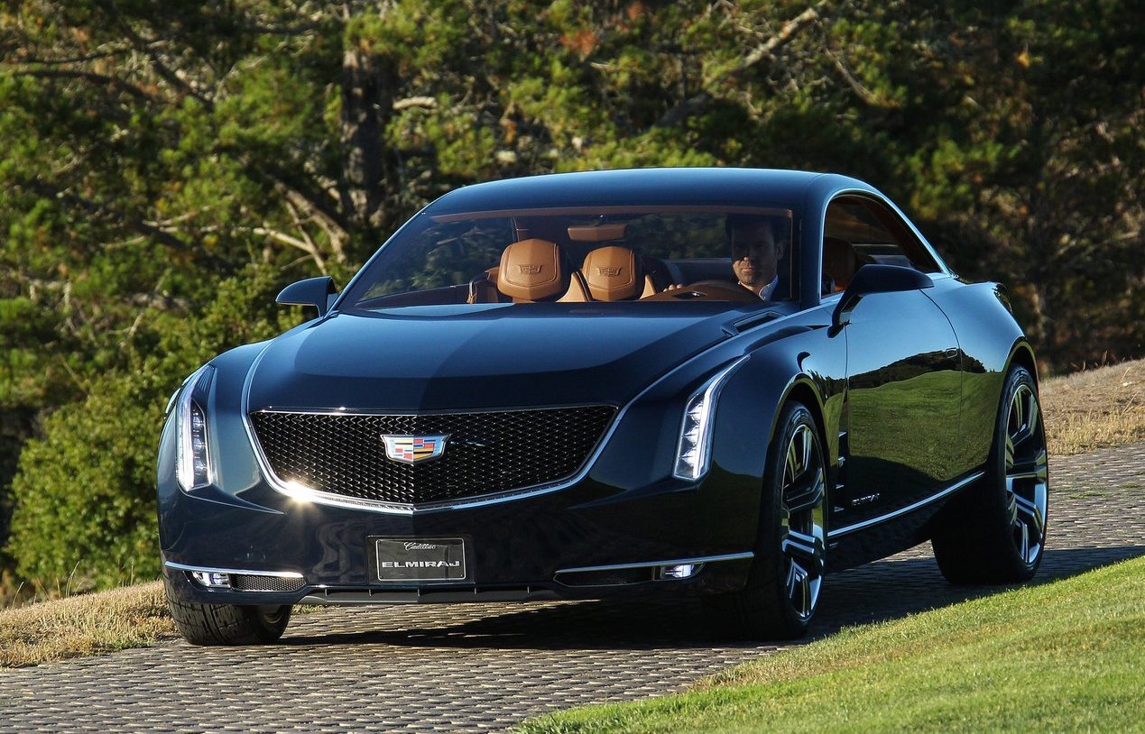 cadillac boss confirms future plans in comment rant performancedrive. Black Bedroom Furniture Sets. Home Design Ideas