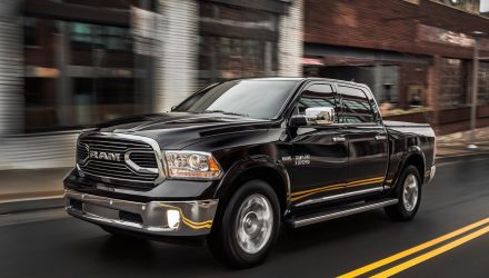 Ram 1500 could be headed to Australia in 2017 – report