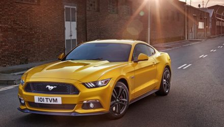 Ford Mustang part of major recall in North America, affects 830,000