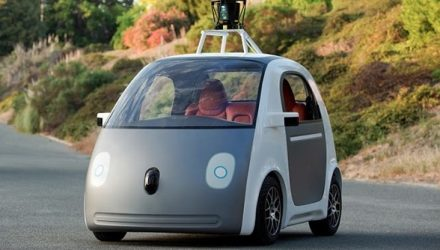 Hyundai & Google to co-develop autonomous tech?