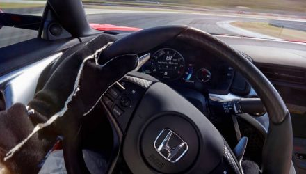 Honda developing 11-speed automatic transmission? Patent found