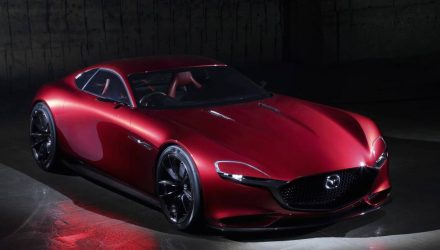 Mazda RX-9 apparently on track for 2019 – report